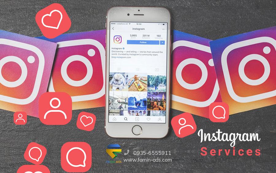 طراحی پست و استوری در اینستاگرام